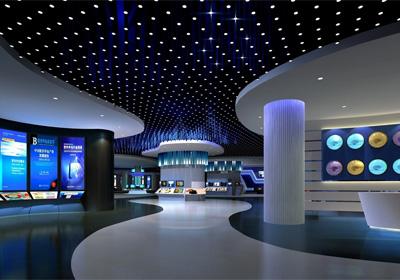 多媒体展厅展馆设计集成-专业提供公司展馆、企业展厅,行业主题展馆等各类主题展馆的设计、施工、集成服务。